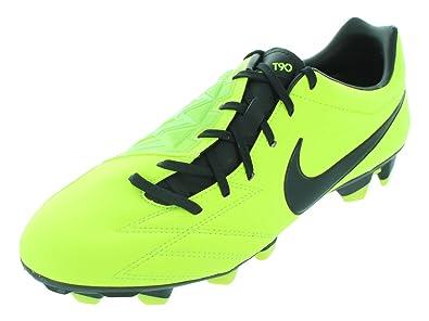 Nike T90 Strike IV FG VoltBlack
