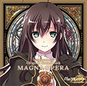 創神のアルスマグナ Original soundtrack -MAGNA OPERA-y