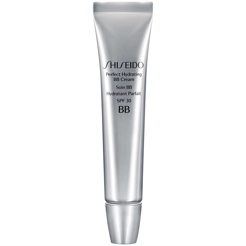 [Shiseido ] 資生堂完璧な水和BbクリームSpf 30 30ミリリットルの暗いです - Shiseido Perfect Hydrating BB Cream SPF 30 30ml Dark [並行輸入品] B07S95BX2M