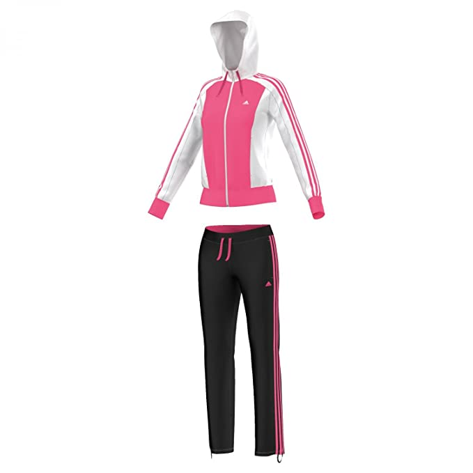 adidas Unisex - Chándal infantil s21661, mujer, color multicolor ...