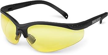 Sandalwood Protective Grow Light Glasses
