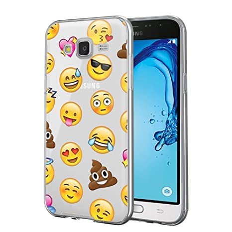 coque samsung galaxy j3 emoji