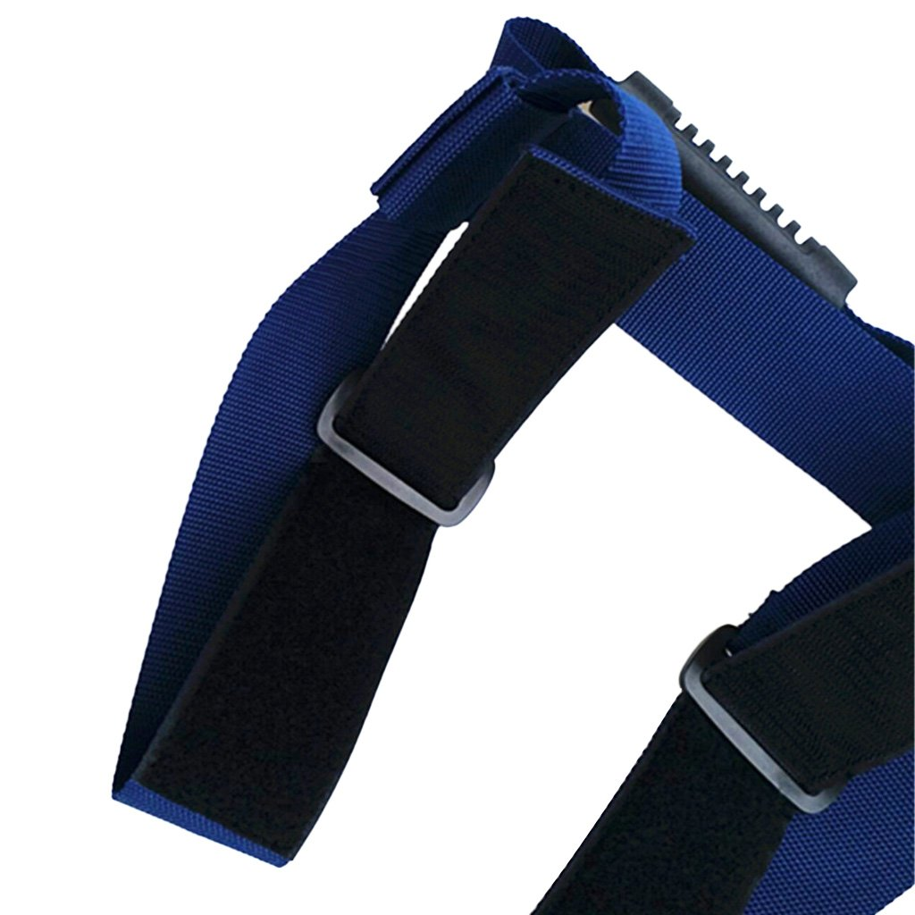 MagiDeal Sangle de Cylindre Portable avec Poign/ée Moul/ée Confortable Accessoires de Plong/ée pour Transport de Cylindre