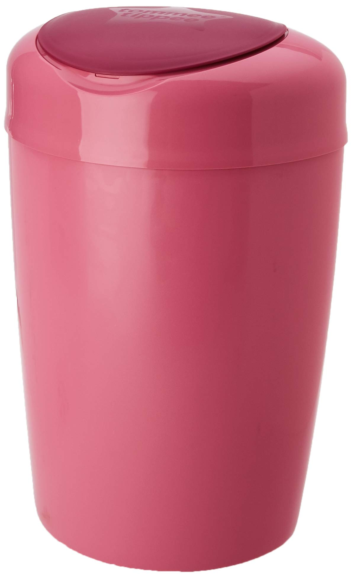 Tommee Tippee Simplee Sangenic - Contenedor de pañales, color rosa product image