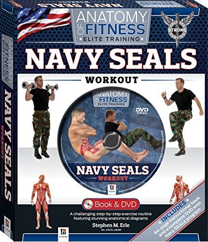 navy seal exercise dvd - 2