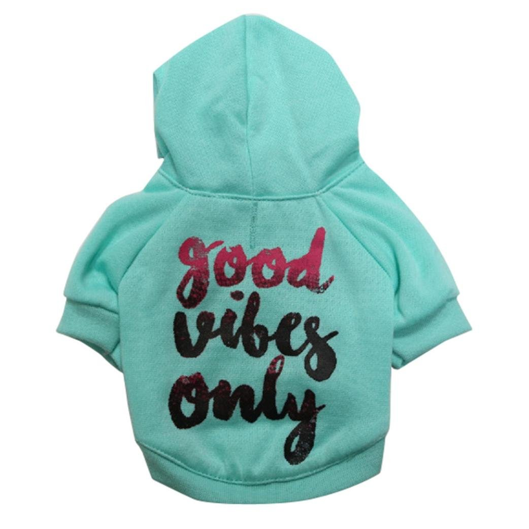 Good Vibes Only Hoodie for Kids