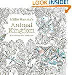 Millie Marotta's Animal Kingdom - A C...