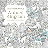 Millie's Animal Kingdom (Colouring Books)