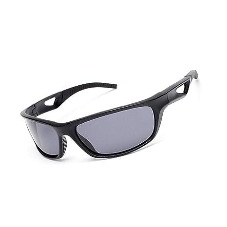 Epinki Hombre PC Polarizada Gafas Protectoras Gafas de Sol para ...