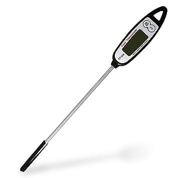 Vick Mall Digital LCD presupuesto Termómetro, termómetro de Cocción, K ¨ ¹ chenthermometer,