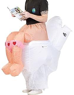 Kostüm Toilette Wc Erwachsene Amazonde Spielzeug