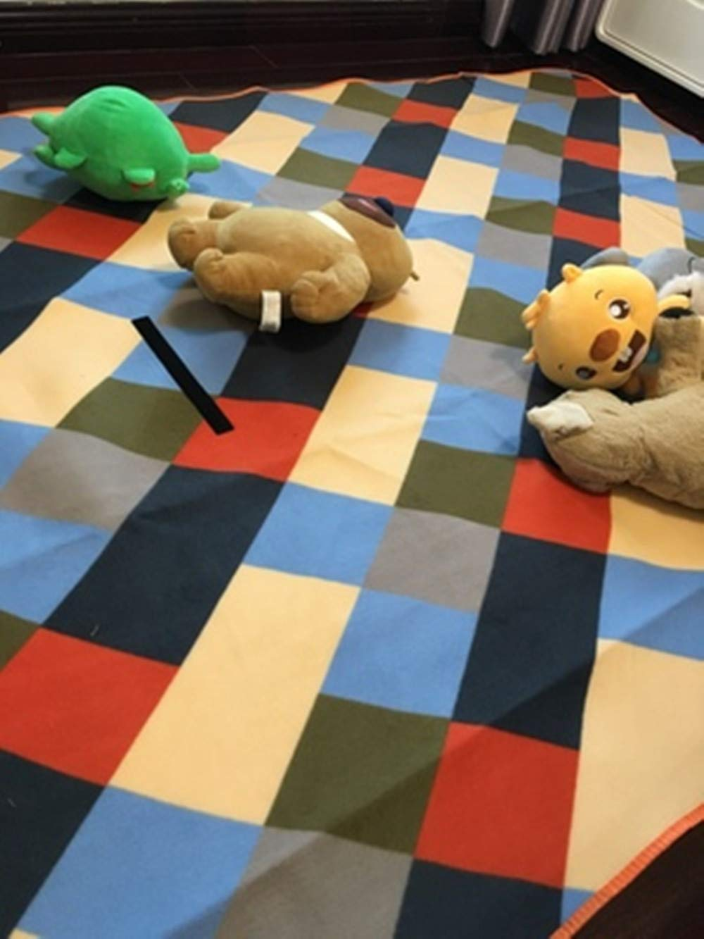 Zhxinashu Tragbare Faltende Faltende Faltende Große Picknick Matte - Wasserdicht Verdicken Outdoor Reise Camping(A 200  200) B07P2BK52F | Hochwertig  9277f3