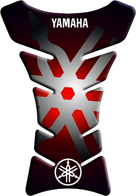 TANKPAD TANKSCHUTZ PARASERBATOIO ADESIVO RESINATO EFFETTO 3D compatibile con Hond.a Transalp XL 650 v XL650 XL650v XL600v XL600 v6 PROTECTION DE RESEVOIR