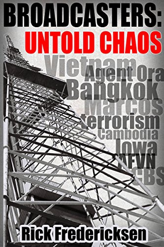 Broadcasters: Untold Chaos
