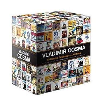 Vladimir Cosma Volume 1 : 40 Films, 40 Bandes Originales ...