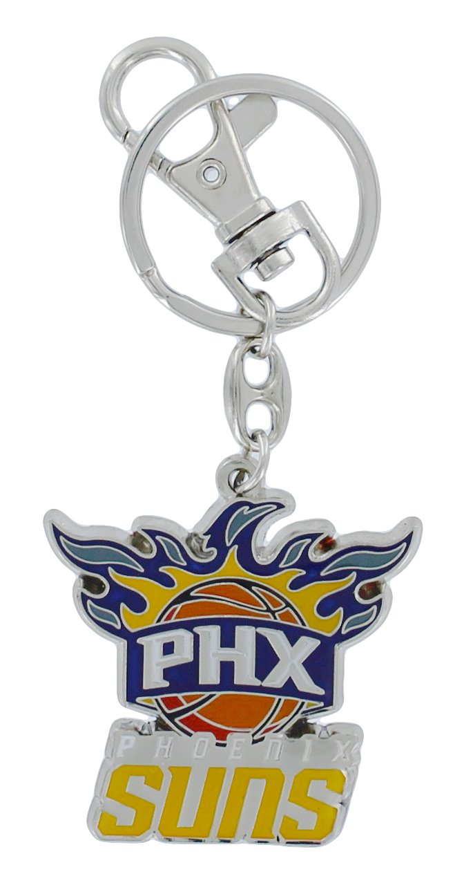 Phoenix Suns Keyring