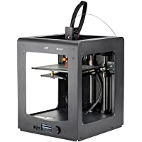 Monoprice Maker Ultimate 3D Printer MK11 DirectDrive Extruder with UK Type G Power Plug 124167