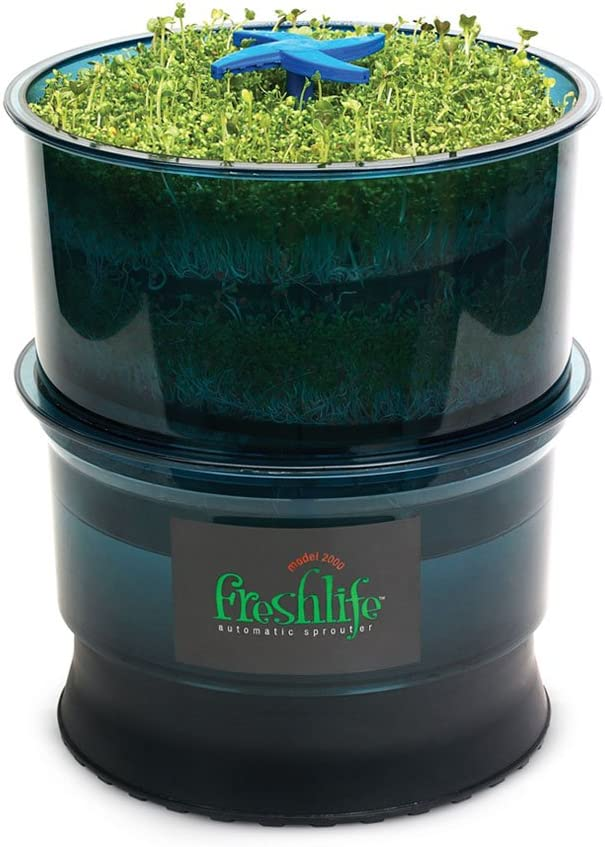 Tribest FreshLife FL-2000 Automatic Sprouter