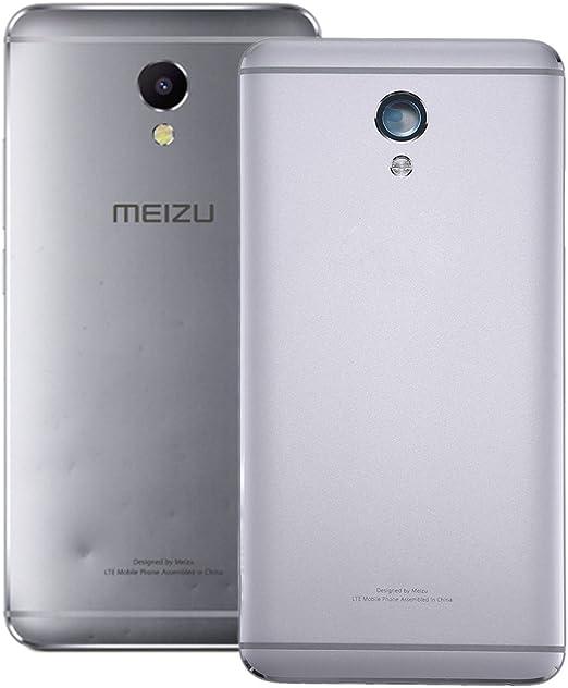 XIN-CHANG IPartsBuy la contraportada, for Meizu M5 Nota de ...