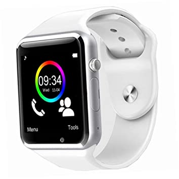 Pcjob 2017 Nuevo Bluetooth A1 Smart Watch wristphone Sport ...