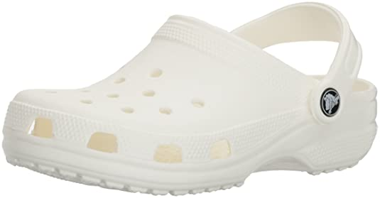 Crocs Crocband, Sabots Mixte Adulte, (Black), 43-44 EU