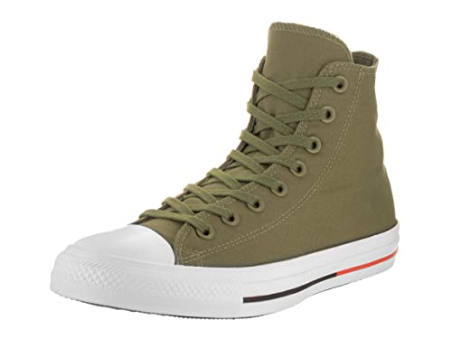 eea1940cebc9 Converse Mens Chuck Taylor All Star Shield Canvas High Top Fashion Sneaker