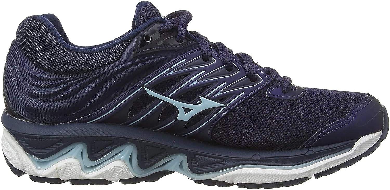 Mizuno Wave Paradox 5, Zapatillas de Running para Mujer: Amazon.es ...