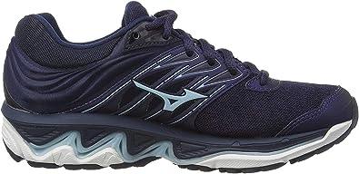 Mizuno Wave Paradox 5, Zapatillas de Running para Mujer ...