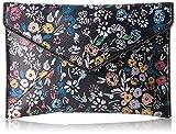 Rebecca Minkoff Leo Clutch, Multi Floral Print
