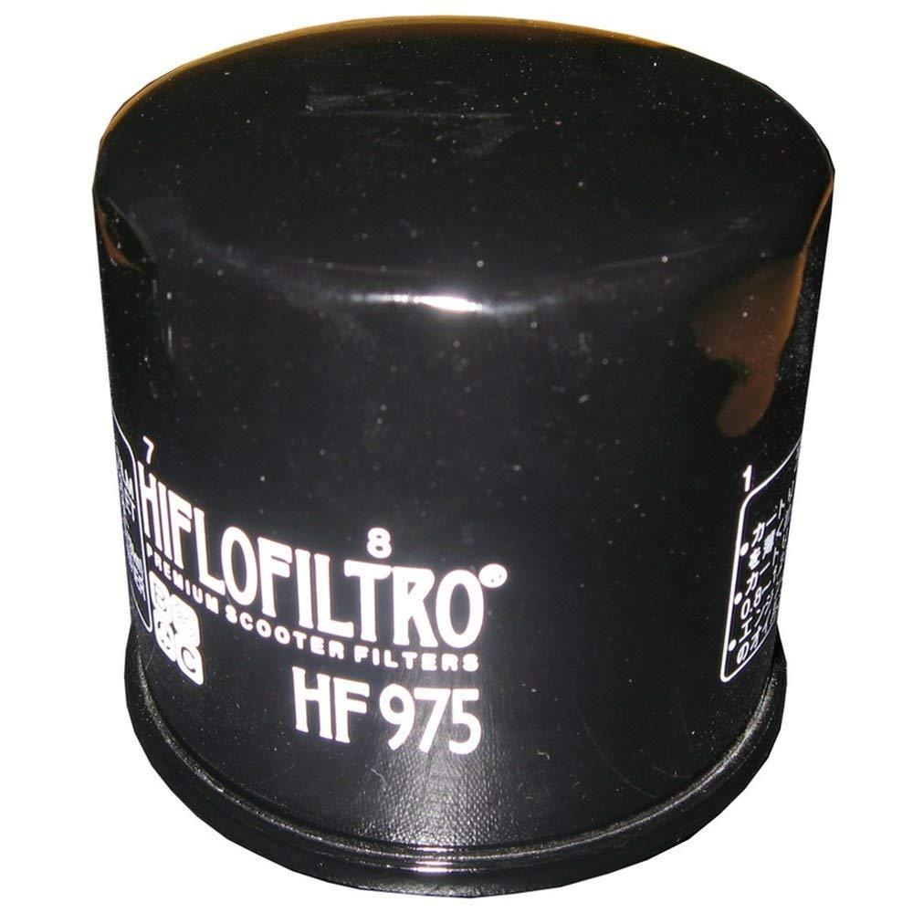 Hilflofiltro Hf975/Filtro Olio Numero 1