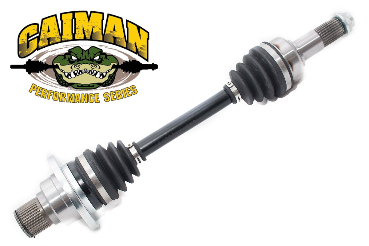 2003-2008 YAMAHA GRIZZLY 660 4X4 CAIMAN PERFORMANCE SERIES REAR RIGHT ATV CV AXLE American CV