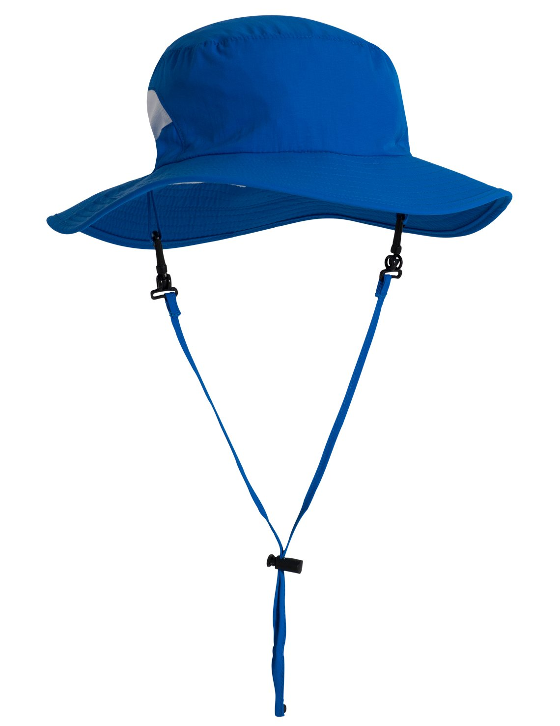 Tuga Adult Unisex Playa Bucket Hat (UPF 50+), Royal, Adult Unisex Medium