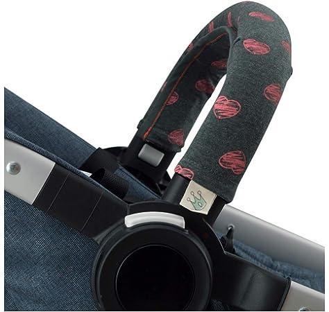 F125//0393 Fundas BCN /® Kodak Stripes Colchoneta para silla de paseo Bugaboo Cameleon /® 3