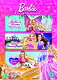 Barbie: The Princess Collection [Region 2]
