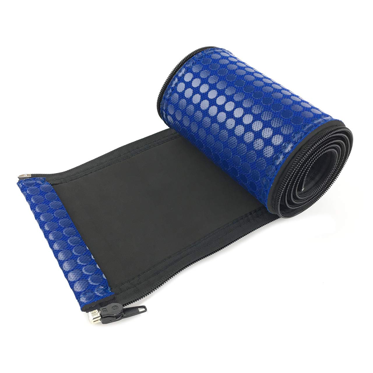 4 feet Blue Pokin Swimming Pool Handrail Grip Cover