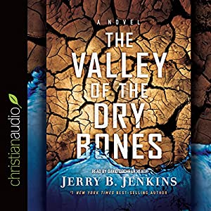 The Valley of the Dry Bones Audiobook