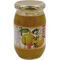 Tomiz Yuzu And Honey (Japan), 415G