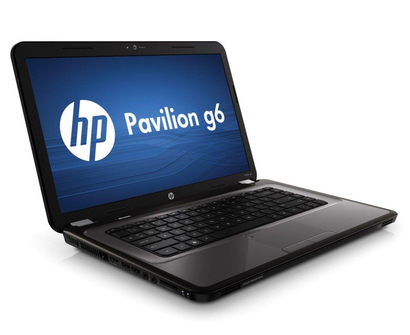 HP G6-1211SS - Portátil de 15.6