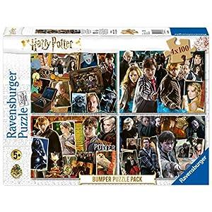 Ravensburger Harry Potter Puzzle Colore 6832