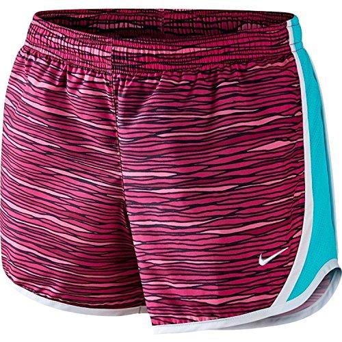 Nike Girls GFX Tempo Shorts