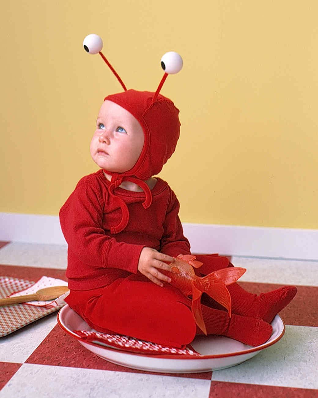 Uma deliciosa lagosta!!! Seleção do blogO Rei Vai Nu, ideias daMartha Stewart.