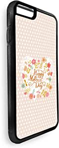 Happy mother's day Printed Case for iPhone 7 Plus
