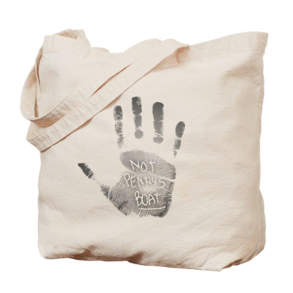 CafePress – Penny – ナチュラルキャンバストートバッグ、布ショッピングバッグ M ベージュ 10075225506893C B073QT6GYR MM