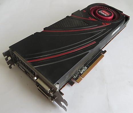 ASUS R9290X-4GD5 Radeon R9 290X 4GB GDDR5 - Tarjeta gráfica ...