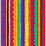 Creative Converting Printed Plastic Table Cover, 54 by 108-Inch, Fiesta Festive