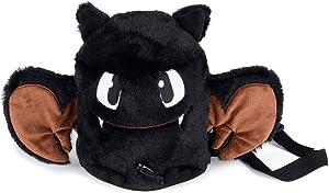 Bat Chalk Bag - Cool Animal Chalk Bag Edition for Rock Climbing