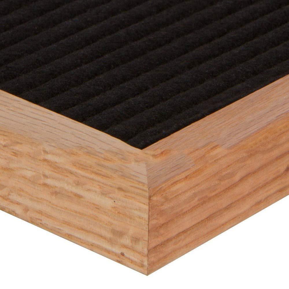TXDY Brief Board ver/änderbar Anschlagbrett schick Bauernhaus rustikale Holzrahmen,A Sechseck 10 x 10 Zoll schwarz f/ühlte Sich Brief Board mit 376 Buchstaben