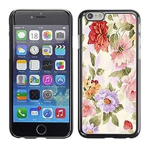 - Butterfly Design - - Monedero pared Design Premium cuero del tirš®n magnšŠtico delgado del caso de la cubierta pata de ca FOR Apple iPhone 6 6S 4.7 Funny House