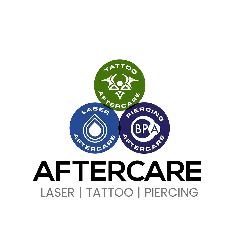 Tattoo Aftercare 20 G Jar de la reinserción empresa®: Amazon.es ...