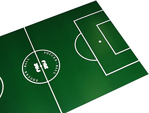 Cartulina Fas enmarcar Futbolín Futbolín Fútbol Sala Fas Art.GA13 ...